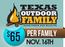 Texas Outdoor Family